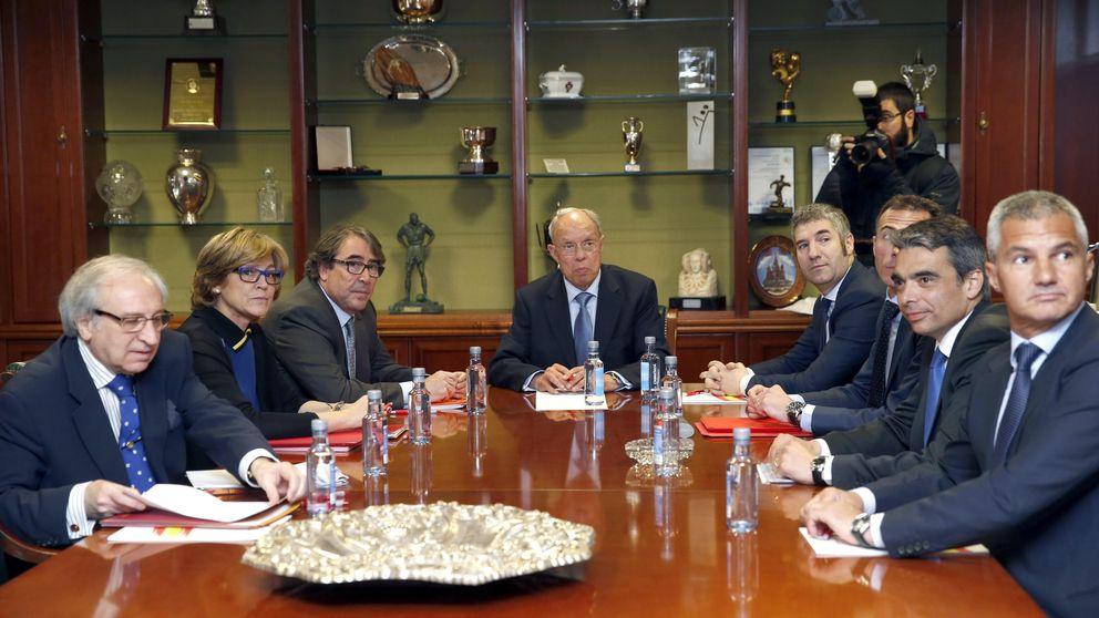 El Camp Nou será la sede de la final de Copa del Rey