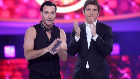'Tu cara me suena': Miquel Fernández, ganador de la séptima gala como Bono