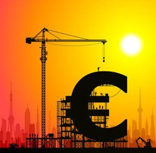 Foto: El euríbor despide agosto en nuevos mínimos: las hipotecas se abaratarán en 4.000 euros al año