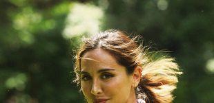 Post de Victoria Federica: pedicura desastrosa y pendientes copiados por Tamara Falcó