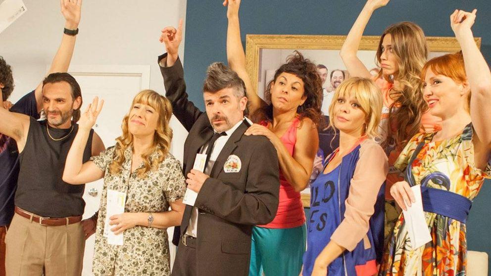 Telecinco continúa bromeando con la fecha de estreno de 'La que se avecina'