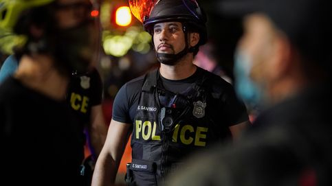 Georgia activa a la Guardia Nacional por las semanas de crímenes en Atlanta