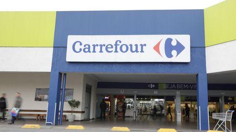 Carrefour se desploma más del 13% en bolsa tras anunciar un 'profit warning' para 2017