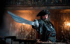 El pirata pirateado