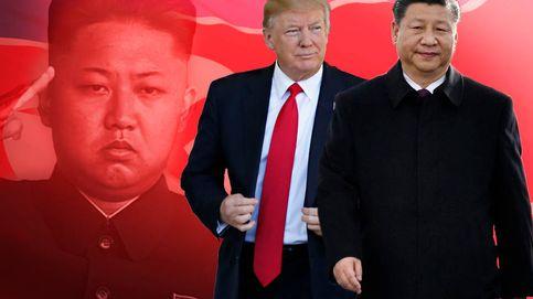 Resultado de imagen de Corea del Norte conflicto trump 2017