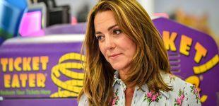 Post de Kate Middleton, ¿where are you? 40 días sin la duquesa de Cambridge
