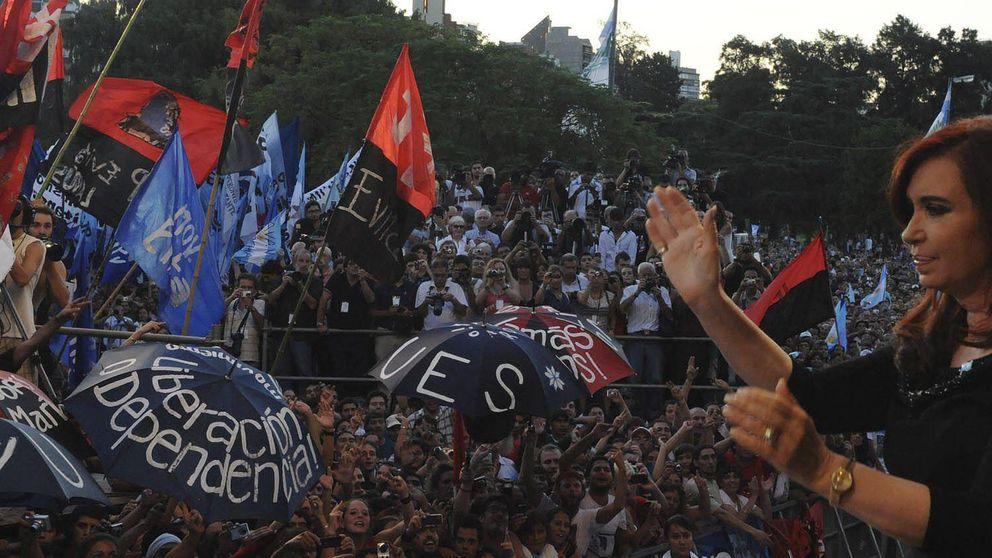 Los 'niños de la droga' controlan la ciudad de Messi y el 'Che' Guevara