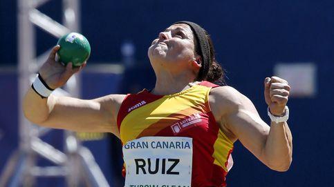 Úrsula Ruiz y 8 centímetros que cambian la vida de la eterna campeona española