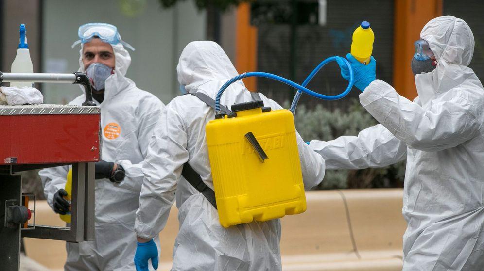 """Una visión alternativa de la pandemia: """"El error fue meter miedo a la población"""""""