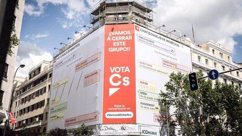 La 'meme campaña': tras el 'Falcon Viajes' llega el grupo de WhatsApp contra Sánchez