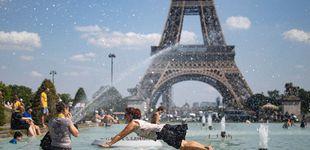 Post de Francia reconoce casi 1.500 muertes adicionales por las dos últimas olas de calor