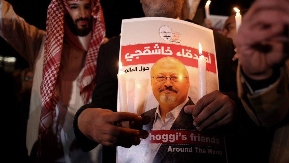 Arabia Saudí condena a muerte a cinco personas por el caso Khashoggi