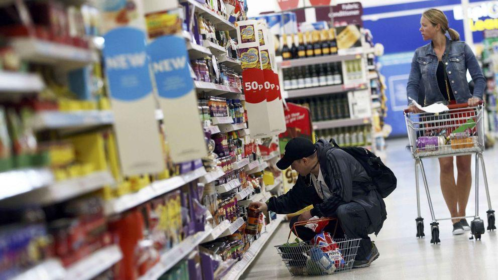 El precio de ropa o alimentos subirá tras el Brexit si UK pierde los acuerdos comerciales