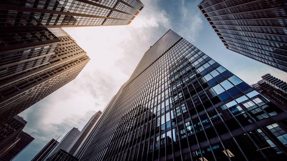 Foto: La creación de empresas se desacelera: cae un 8,5% en su tercer mes de descensos
