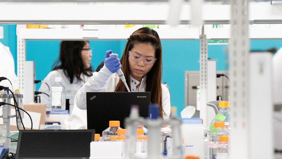 Tregua mundial en la 'guerra de patentes' para frenar el avance del coronavirus