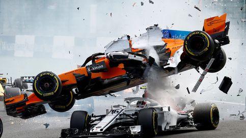 Los más grandes 'frikis' de la Fórmula 1 en 2018. Así se la pegan y por qué