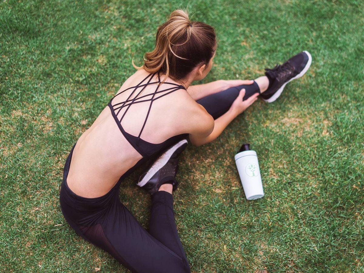 Foto: Elimina la grasa localizada en la tripa con ejercicios y dieta. (LYFE Fuel para Unsplash)
