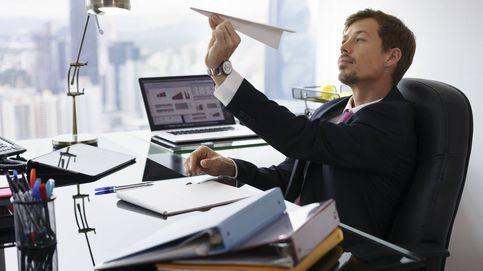 ¿Sobran los mandos intermedios? El plan para acabar con los jefes inútiles