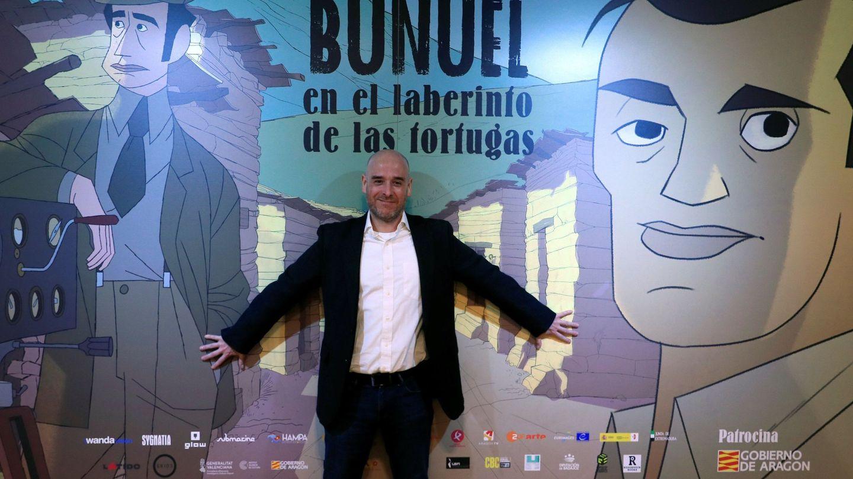 El director Salvador Simó. (EFE)