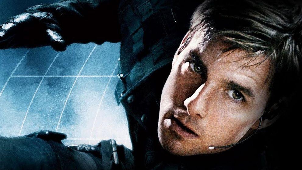 YouTube - Tom Cruise vuelve a sumergirse en una 'misión imposible'