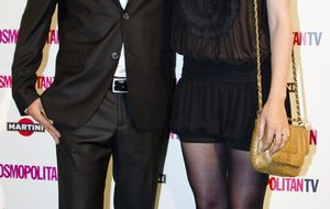Foto: Los premios Fragancia Cosmopolitan 2011