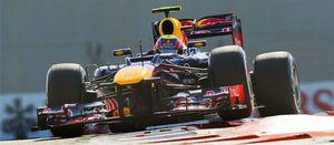 Foto: La FIA vuelve a cortar las alas a Red Bull, esta vez para 2013
