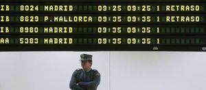 Foto: El estado de alarma que doblegó a los controladores podría ser inconstitucional