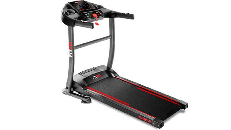 Cinta de correr Fitfiu Fitness MC-200