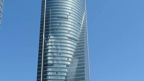 Villar Mir limita a una decena los fondos invitados a pujar por Torre Espacio