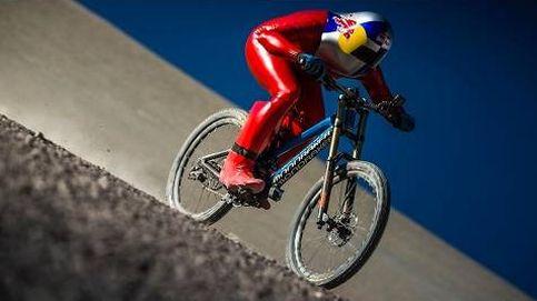 Max Stöckl supera los 167 km por hora en bicicleta y establece un nuevo récord mundial