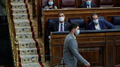 El pacto presupuestario con los maltratadores de España