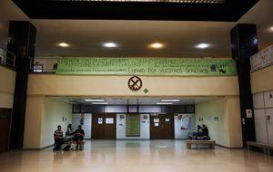 La Complutense se alquila por la crisis: aulas a 160 euros y el Jardín Botánico por 12.250