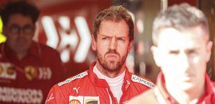 Post de El desastre de Ferrari o cómo se han despeñado por un precipicio