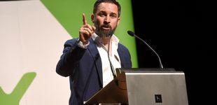 Post de Santiago Abascal (VOX) sí se sentará con Bertín Osborne en 'Mi casa es la tuya'