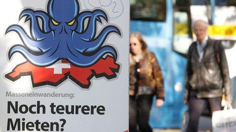 Microcosmos suizo: ¿de qué se discute en unas elecciones cuando todo va bien?