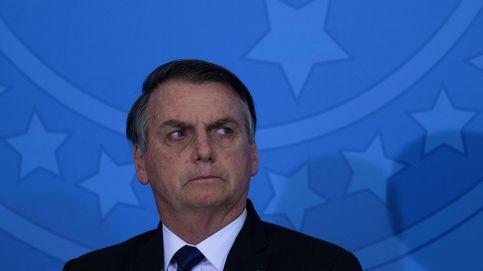 El Supremo de Brasil tumba los decretos proarmas de Bolsonaro