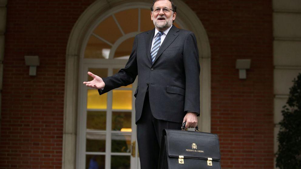 Moody's avisa de que España incumplirá el déficit