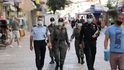 Israel, de nuevo a las puertas del cierre total ante la imparable segunda ola de covid-19