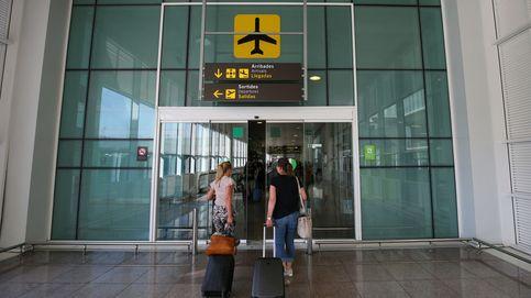 Aeropuerto del Prat: apologetasde la miseriay de la ilusión