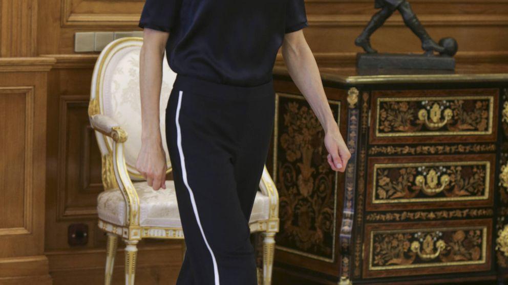 Los 6 peores estilismos de la reina Letizia en 2016