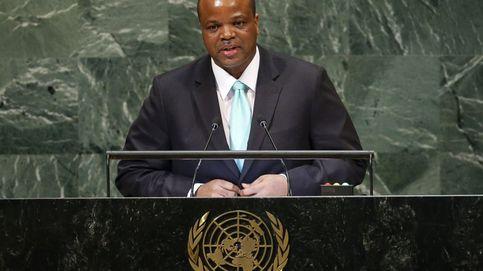 Muere la 12ª mujer del rey de Suazilandia a los 31 años (tras el suicidio de otra)