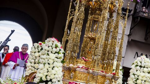 Toledo celebra el Corpus Christi 2017: así es la procesión de su fiesta