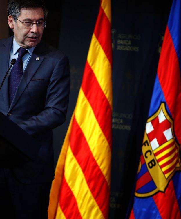 El Barcelona rompe su contrato con I3 Ventures tras su escándalo ...