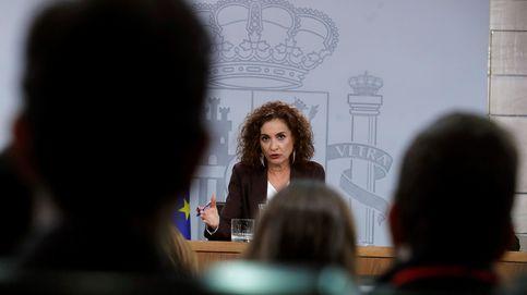 El Gobierno no descarta rebajar el delito de sedición y no renuncia a ilegalizar consultas