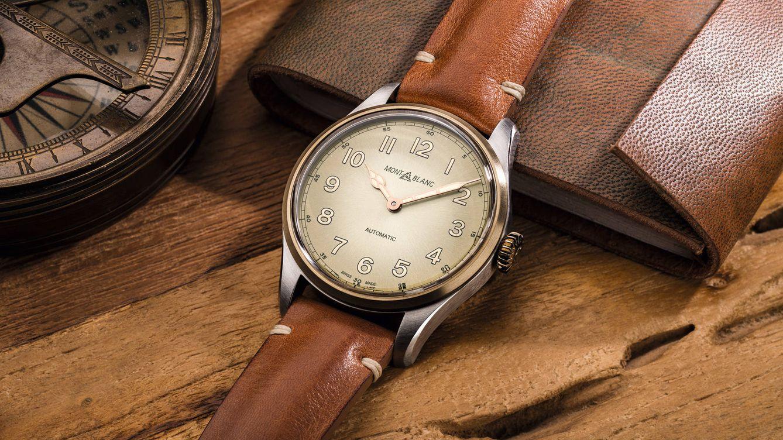 Foto: Una de las claves para entender la colección 1858 está en su estética, claramente vintage.