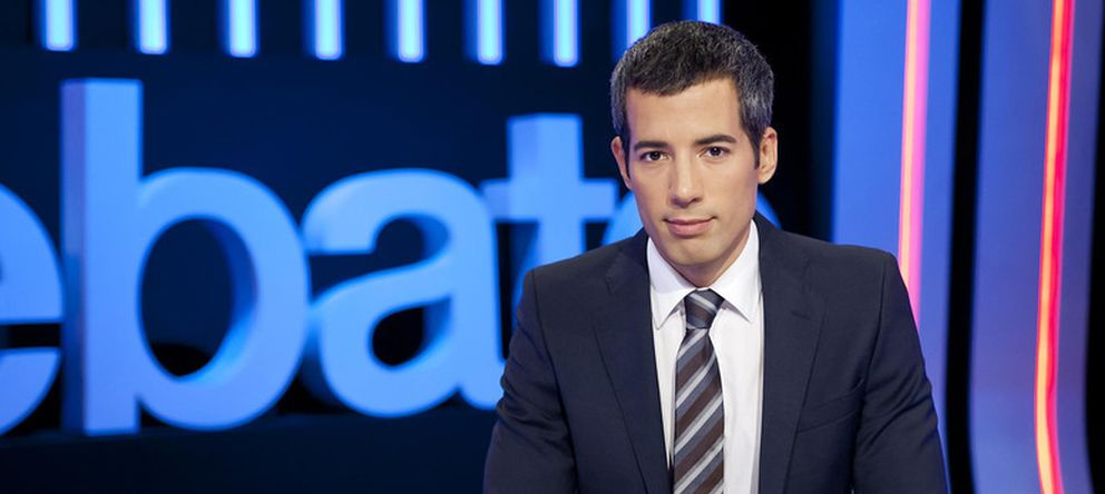 Foto: Oriol Nolis (TVE)