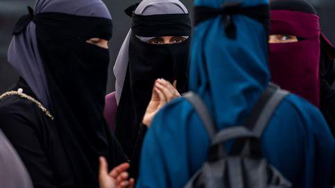 El fugitivo más buscado de Francia usaba un burka para no ser identificado