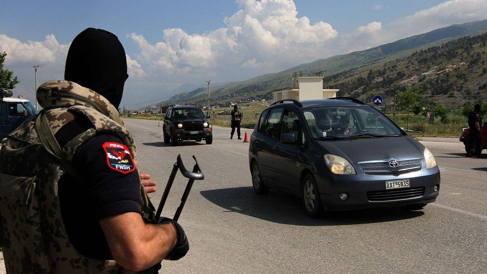 Las nuevas amistades de la Cosa Nostra en Albania, la Colombia de Europa
