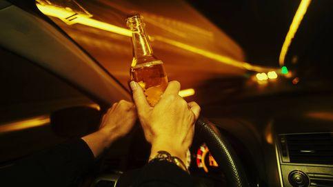 ¿Es el alcohol un atenuante?