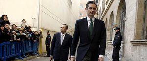 Foto: Urdangarín y Torres no reúnen los ocho millones de fianza y el juez embargará sus bienes